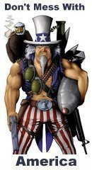 Dont mess with America ♥ 130 Comment