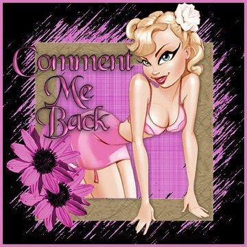 Comment Me Back ♥ 140 Comment