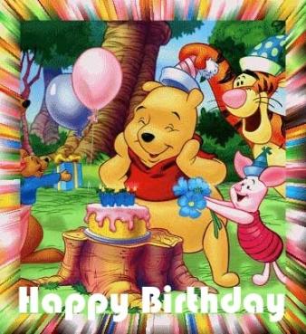 Birthday Happy Birthday ♥ 706 Comment