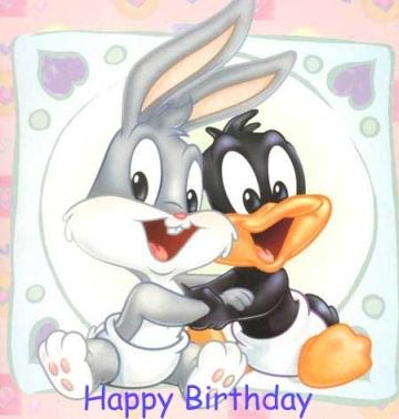 Happy Birthday! ♥ 709 Comment