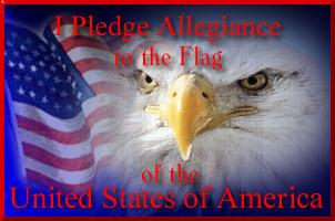 Patriotic Graphics for Myspace